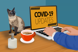 How remote work will become the norm after Covid-19 quarantine